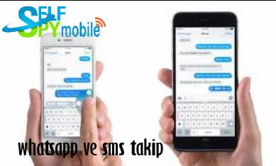 whatsapp telefon takip